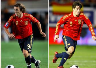 Footballers you may have forgotten ever played for Spain