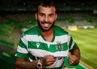 Sporting want to send Jesé packing back to PSG