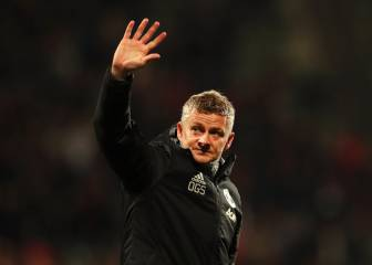 Solskjaer wanted nine players out of his squad in the summer