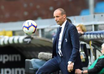 Allegri gives Man Utd deadline to bring him in