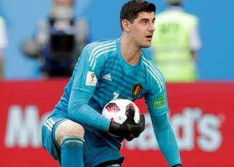 Courtois calls for respect for