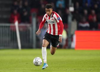Barcelona eyeing PSV's Malen, Lautaro Martínez also on radar