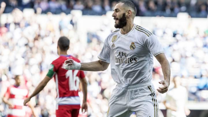 "Benzema: Mallorca, Galatsaray, Barça ""very difficult"" games"