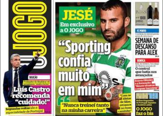 Jesé strikes back: