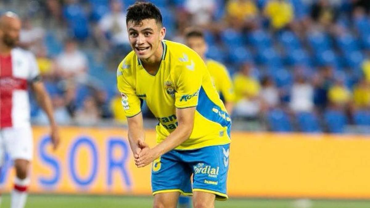 Las Palmas hunde todavía más a un triste Deportivo