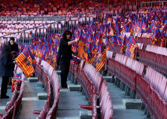 Decision to be made on Wednesday over Clásico