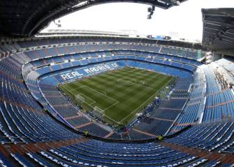 Real Madrid favour reschedule of Camp Nou Clásico