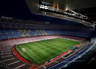 El Clásico rearranged date decision due by end of Friday