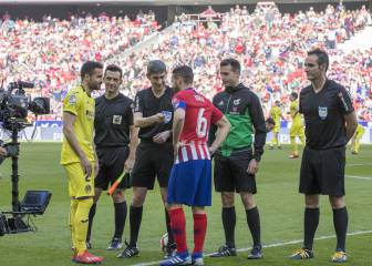 Villarreal-Atlético to be played in Miami on 8 December
