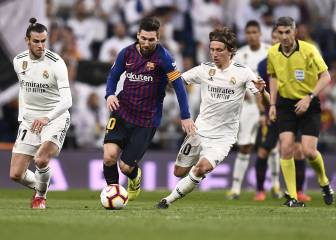 Barça open to Clásico date change but refuse Madrid move