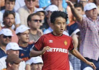 Takefusa Kubo at Real Mallorca: the story so far