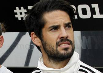 An unknown quantity named Isco