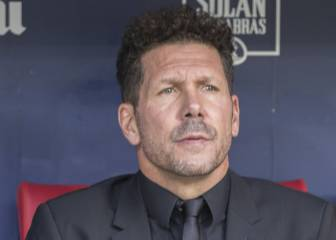 Simeone confirms Felix injury is serious