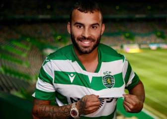 Sporting Clube paid PSG €2M to take Jesé on loan