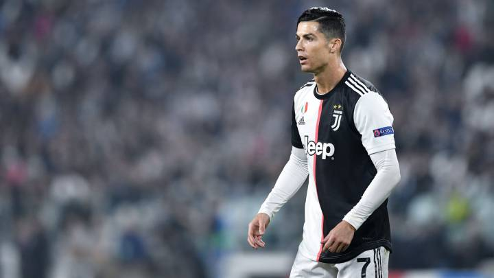 Juventus Plan To Spend Big On New Cristiano Ronaldo As Com