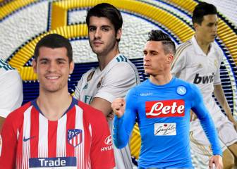 Real Madrid's academy: Europe's biggest exporter