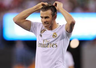 Chiringuito: Bale told Real Madrid not to publish medical report