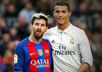 Messi eclipses Cristiano in total career club goals