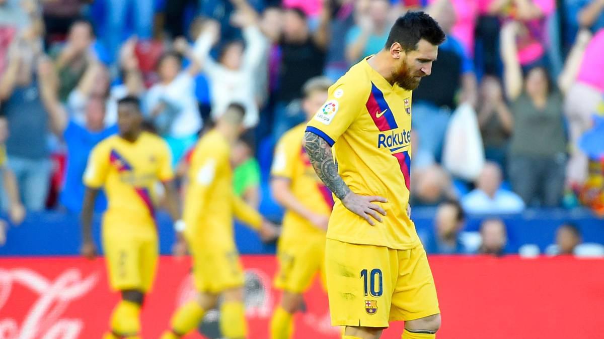 Resultado de imagen para arturo vidal barcelona levante