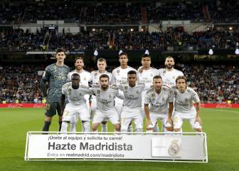 Real Madrid player ratings after 0-0 draw with Betis
