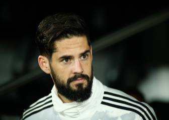 Isco risks disappearing into the shadows
