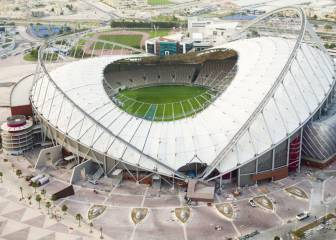 FIFA Club World Cup set to boost Qatari economy