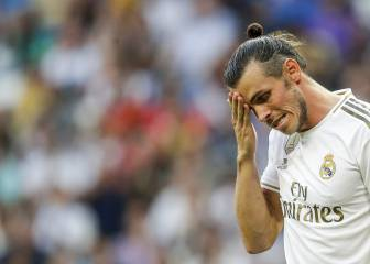 Wales call-up set to add to Bale, Real Madrid tension