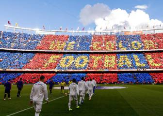 How much could Madrid and Barça earn for naming rights to their stadiums?