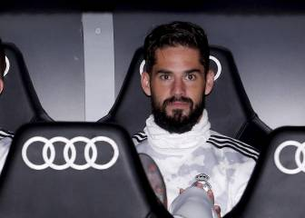 Isco's downfall started at Ipurua