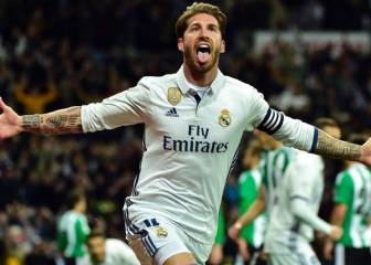 Madrid fans respond to Ramos-Benzema penalty debate