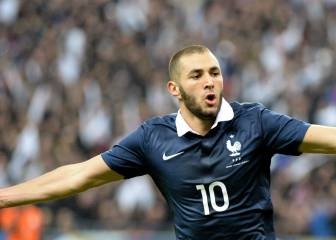 Benzema: debate on Les Bleus recall re-opens in France