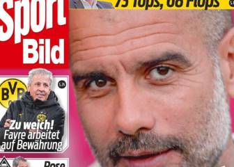 Bayern hoping Pep will say yes for the second time