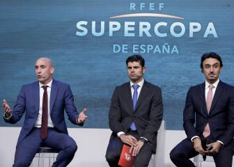 RTVE won't bid for Super Cup broadcasting rights