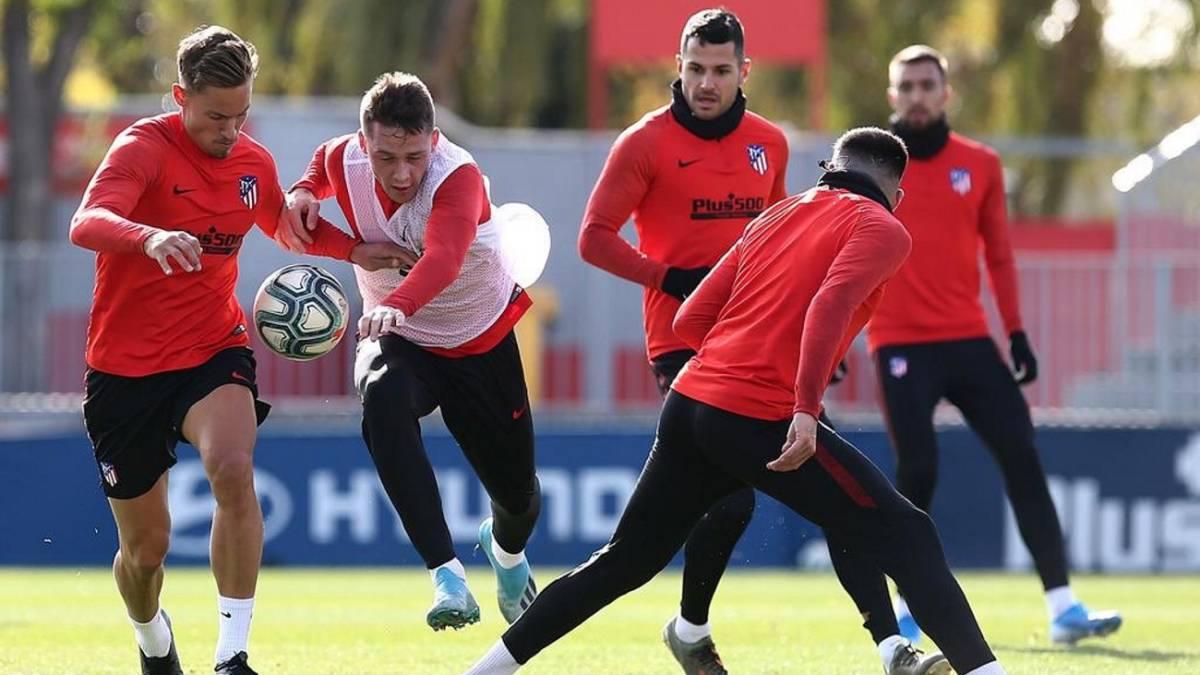 Borja Garcés está de vuelta - AS