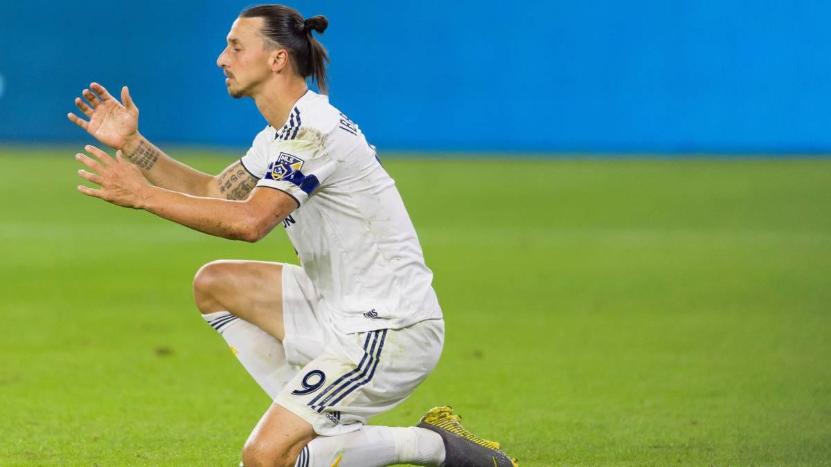 Ibrahimovic apunta a Bolonia, Milán y Nápoles - AS