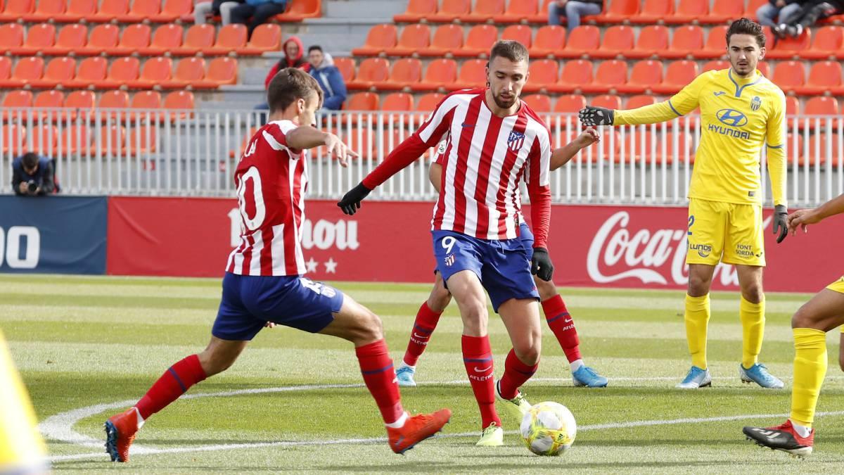 El Oviedo B-Atlético B, suspendido por el desbordamiento del río Nora - AS