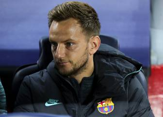 Atlético ready to pay Barça's asking price for Rakitic