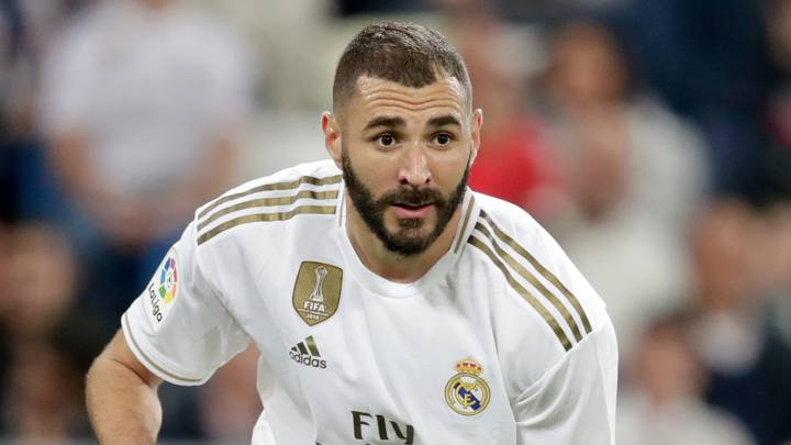Benzema: Can France-capped star still play for another country ...