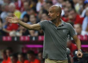 Pep's agent hints at return to Bayern