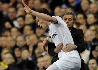 Mourinho to open Spurs escape hatch for Bale