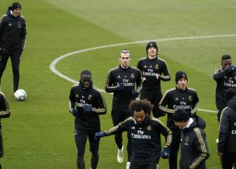 Vinicius camp see double standards in Bale inclusion