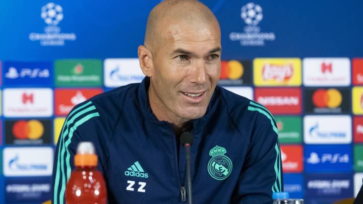 """Résultat de recherche d'images pour """"zidane real psg"""""""