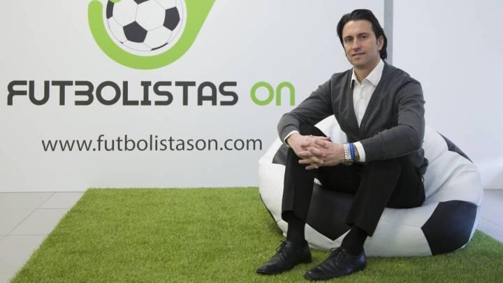 Futbolistas ON reclama una renegociación del convenio colectivo en Segunda División B.