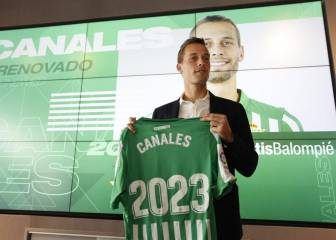 Canales: