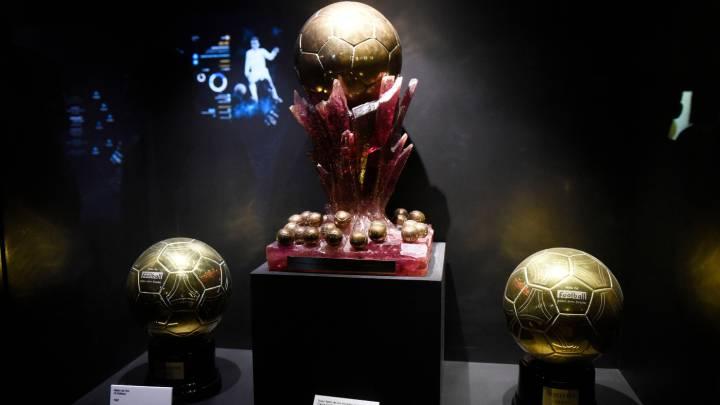 ¿Qué es el Super Balón de Oro?