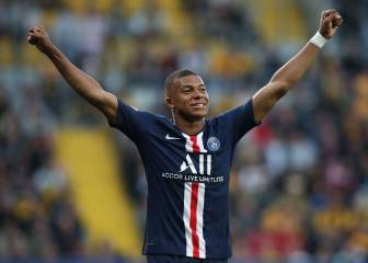 Mbappé continues to ignore PSG renewal offer