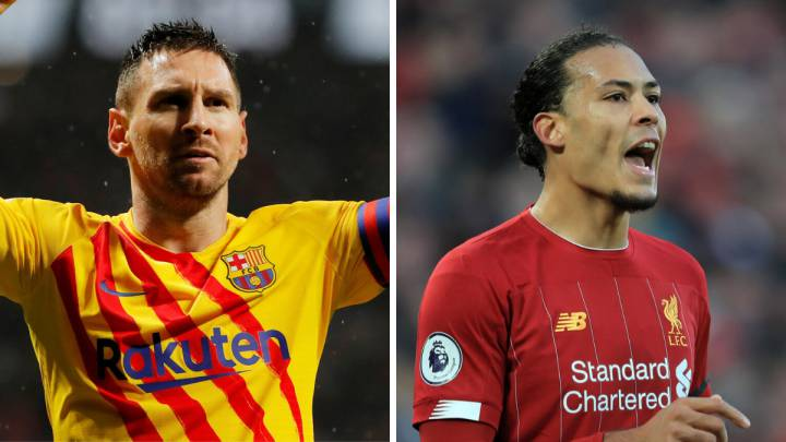 Liverpool F. C. Sport Fan Trikot T shirt lionel messi