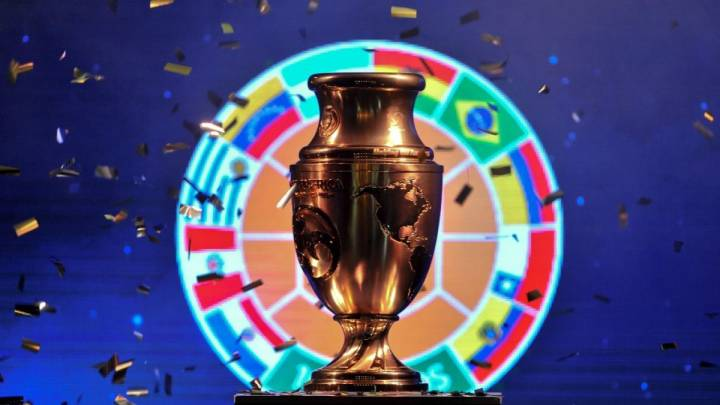 Copa Amrica 2020 cundo empieza y dnde se juega
