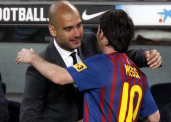French billionaire wants Messi and Guardiola in Milan buyout
