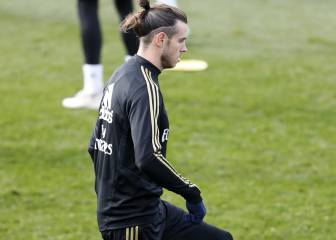 Bale a doubt for Espanyol